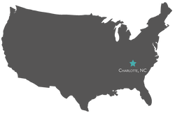ColorID is located in Charlotte, NC.