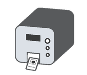 ID Card Printer QuickQuote